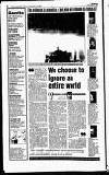 Hammersmith & Shepherds Bush Gazette Friday 27 January 1995 Page 8