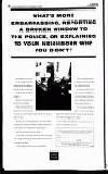 Hammersmith & Shepherds Bush Gazette Friday 27 January 1995 Page 10