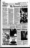 Hammersmith & Shepherds Bush Gazette Friday 27 January 1995 Page 13