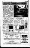 Hammersmith & Shepherds Bush Gazette Friday 27 January 1995 Page 22