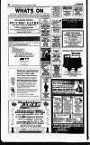 Hammersmith & Shepherds Bush Gazette Friday 27 January 1995 Page 24