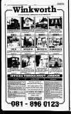 Hammersmith & Shepherds Bush Gazette Friday 27 January 1995 Page 28