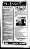 Hammersmith & Shepherds Bush Gazette Friday 27 January 1995 Page 40