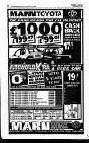 Hammersmith & Shepherds Bush Gazette Friday 27 January 1995 Page 50