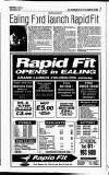 Hammersmith & Shepherds Bush Gazette Friday 27 January 1995 Page 51