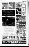Hammersmith & Shepherds Bush Gazette Friday 27 January 1995 Page 52