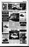 Hammersmith & Shepherds Bush Gazette Friday 27 January 1995 Page 54