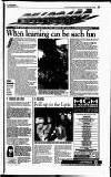 Hammersmith & Shepherds Bush Gazette Friday 27 January 1995 Page 57