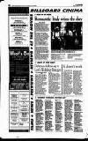 Hammersmith & Shepherds Bush Gazette Friday 27 January 1995 Page 58