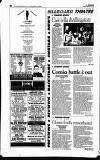 Hammersmith & Shepherds Bush Gazette Friday 27 January 1995 Page 60