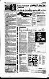Hammersmith & Shepherds Bush Gazette Friday 27 January 1995 Page 62