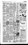 Hammersmith & Shepherds Bush Gazette Friday 27 January 1995 Page 66