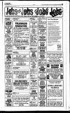 Hammersmith & Shepherds Bush Gazette Friday 27 January 1995 Page 69