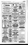 Hammersmith & Shepherds Bush Gazette Friday 27 January 1995 Page 70