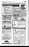 Hammersmith & Shepherds Bush Gazette Friday 27 January 1995 Page 72