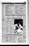 Hammersmith & Shepherds Bush Gazette Friday 27 January 1995 Page 76