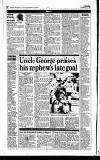 Hammersmith & Shepherds Bush Gazette Friday 27 January 1995 Page 78