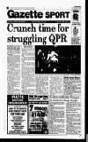 Hammersmith & Shepherds Bush Gazette Friday 27 January 1995 Page 80