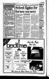 Hammersmith & Shepherds Bush Gazette Friday 10 February 1995 Page 2