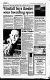 Hammersmith & Shepherds Bush Gazette Friday 10 February 1995 Page 3