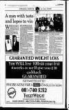 Hammersmith & Shepherds Bush Gazette Friday 10 February 1995 Page 4