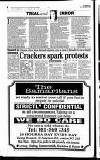 Hammersmith & Shepherds Bush Gazette Friday 10 February 1995 Page 6