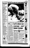 Hammersmith & Shepherds Bush Gazette Friday 10 February 1995 Page 8