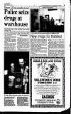 Hammersmith & Shepherds Bush Gazette Friday 10 February 1995 Page 9