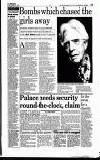 Hammersmith & Shepherds Bush Gazette Friday 10 February 1995 Page 13