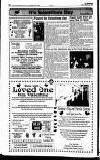 Hammersmith & Shepherds Bush Gazette Friday 10 February 1995 Page 14