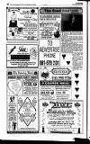 Hammersmith & Shepherds Bush Gazette Friday 10 February 1995 Page 16