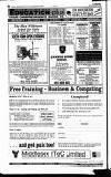 Hammersmith & Shepherds Bush Gazette Friday 10 February 1995 Page 20