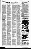 Hammersmith & Shepherds Bush Gazette Friday 10 February 1995 Page 21