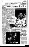 Hammersmith & Shepherds Bush Gazette Friday 10 February 1995 Page 24