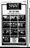 Hammersmith & Shepherds Bush Gazette Friday 10 February 1995 Page 26