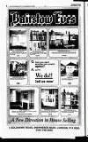Hammersmith & Shepherds Bush Gazette Friday 10 February 1995 Page 28