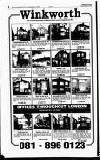 Hammersmith & Shepherds Bush Gazette Friday 10 February 1995 Page 30