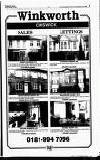 Hammersmith & Shepherds Bush Gazette Friday 10 February 1995 Page 31