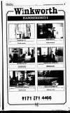 Hammersmith & Shepherds Bush Gazette Friday 10 February 1995 Page 33