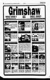 Hammersmith & Shepherds Bush Gazette Friday 10 February 1995 Page 34
