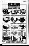 Hammersmith & Shepherds Bush Gazette Friday 10 February 1995 Page 36