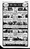 Hammersmith & Shepherds Bush Gazette Friday 10 February 1995 Page 40