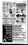 Hammersmith & Shepherds Bush Gazette Friday 10 February 1995 Page 42