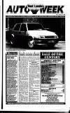 Hammersmith & Shepherds Bush Gazette Friday 10 February 1995 Page 45