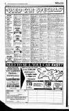 Hammersmith & Shepherds Bush Gazette Friday 10 February 1995 Page 46