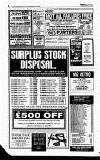Hammersmith & Shepherds Bush Gazette Friday 10 February 1995 Page 50