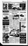 Hammersmith & Shepherds Bush Gazette Friday 10 February 1995 Page 54