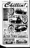 Hammersmith & Shepherds Bush Gazette Friday 10 February 1995 Page 56