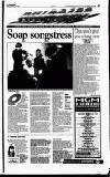Hammersmith & Shepherds Bush Gazette Friday 10 February 1995 Page 57