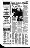 Hammersmith & Shepherds Bush Gazette Friday 10 February 1995 Page 58